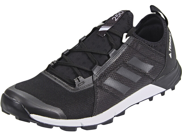 9826d6bfc661f0 adidas TERREX Agravic Speed Running Shoes Men black at Addnature.co.uk